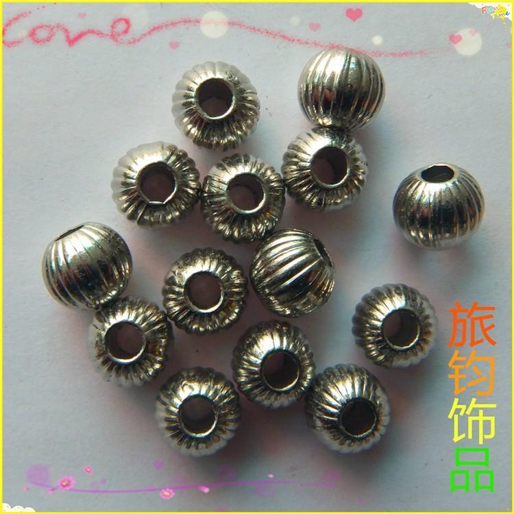 浙江工廠直銷環保電鍍珠子 4
