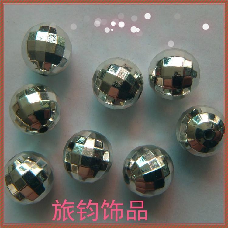 浙江工廠直銷環保電鍍珠子 3