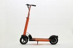 智能电动滑板车
