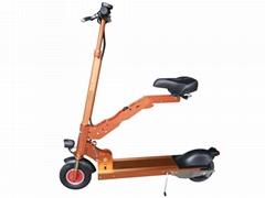 特斯拉滑板电动车