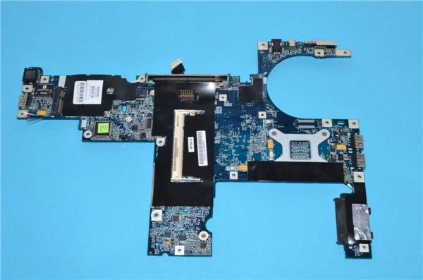 Laptop Motherboard for HP NC6400 418931-001  2