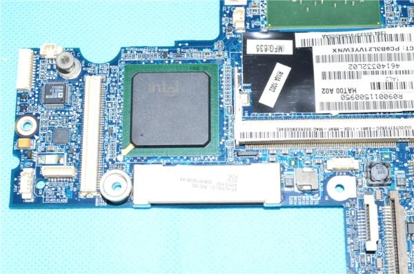 Laptop Motherboard for HP NC6400 418931-001  4