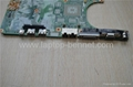 Laptop Motherboard for HP 431364-001 2