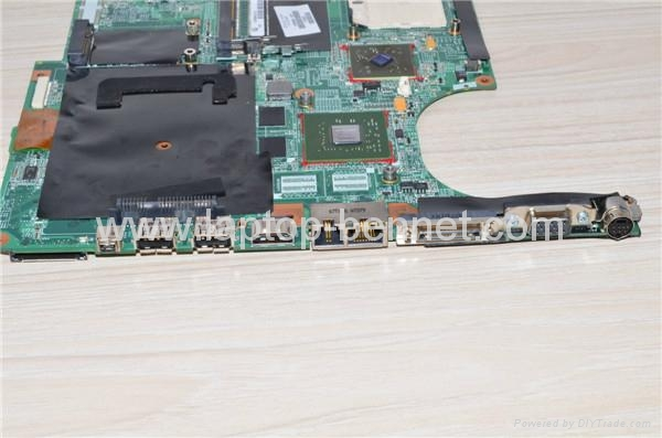 Laptop Motherboard for HP 459566-001 1