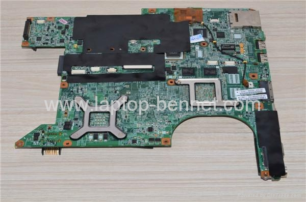 Laptop Motherboard for HP 459566-001 4