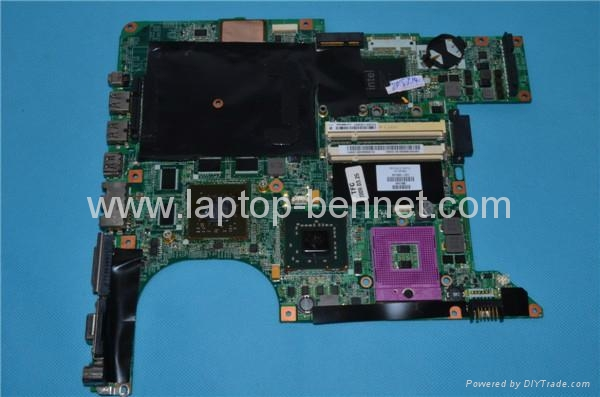 Laptop Motherboard for HP 461068-001 1