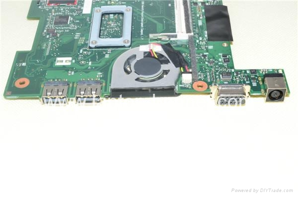 Laptop Motherboard for HP 598452-001 1