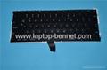 Laptop keyboard for Macbook A1369