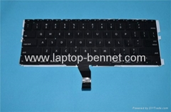 Laptop keyboard for Macbook A1370