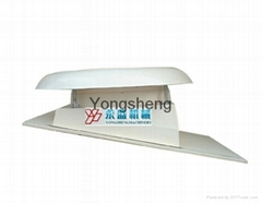 FRP Roof Mounted Exhaust Fan
