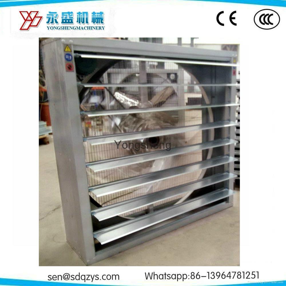 Poultry Farm Ventilation Fan 36Inch 1