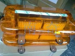 LTD1251短排卤素旋转式警示灯