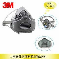 3M3270防尘套装