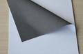 PVC FUSHISHAN 3000 self adhesive vinyl sticker(removable bubble free grey glue) 3