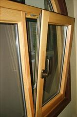 伊斯博特铝木复合门窗
