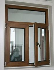Luxury aluminium windows and doors