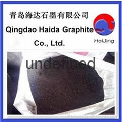 供應中碳石墨粉