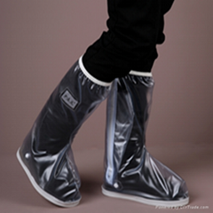 2015 new style outdoors  waterproof shoe cover for rain day