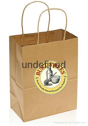 garment paper bag 1