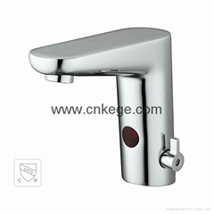 Automatic Integrated Sensor Faucet 201lt25b