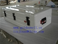 fiberglass box with ISO 9001 approval