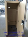frp GE locomotive toilet cover with