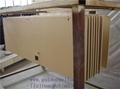 frp locomotive toilet door panel