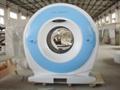 hand lay-up fiberglass medical machinery