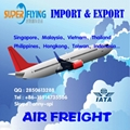 International freight forwarding air cargo from China to Guatemala airport 3