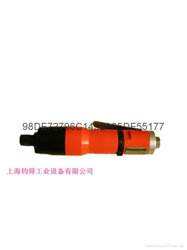 直柄型雙氣缸油浴式氣動起子扳手FW-60SR-1 1