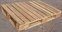 歐式木製托盤