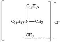 Dimethyl distearylammonium chloride; DODMAC