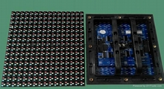 p10 rgb outdoor full color led display module