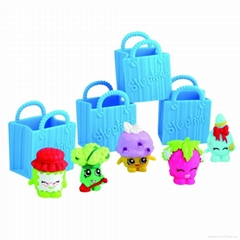 Shopkins Series Season 1 Bakery & Fruit & Vegetable