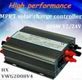 12V24V 800W Solar Wind hybrid charge