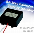 Battery equalizer 0-5A