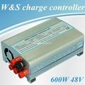 48V 600W Auto wind solar hybrid charge