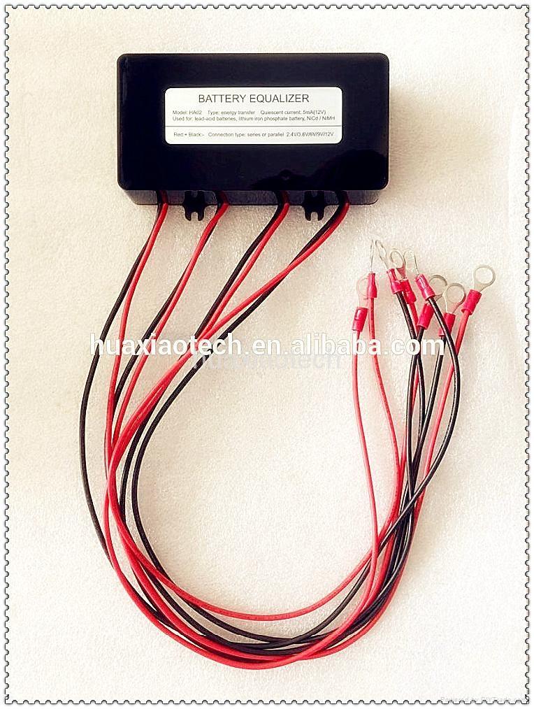 48V Battery equalizer balancer 2