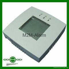 temperature transducr weather station monitoring Temperature Humidity Sensor