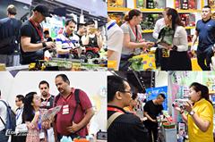 第32屆國際玩具及教育產品(深圳)展覽會