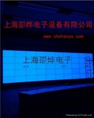 上海三星拼接屏