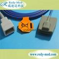 BCI 3040 DB9 9pin spo2 sensor/ spo2