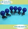 Adult multi-purpose chest suction ecg