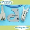 Nellcor oximax ear clip reusable spo2