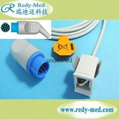 寶萊特M7000系列 12針血氧飽和度探頭