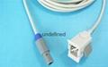 EDAN 8pin Finger Clip Spo2 Sensor/Probe