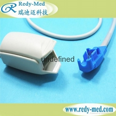 DATEX OHMEDA 8针指夹式血氧探头