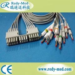 Mortara Compatible ECG L
