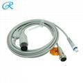 太空/理邦心排量电缆