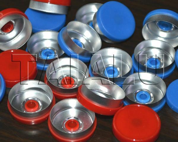 8011 aluminium strip foil for Pharmaceutical Bottle Caps 3